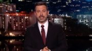 Jimmy Kimmel Healthcare Monologue
